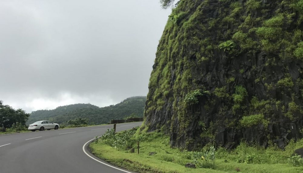 Mumbai to Goa Road Trip
