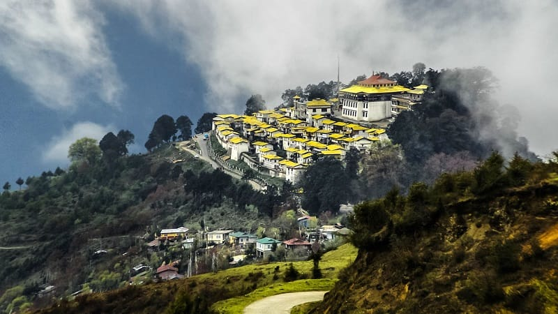Guwahati to Tawang Road Trip - Everything You Need to Know About