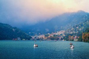 Dehradun to Nainital Road Trip