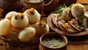 Food Places in Delhi