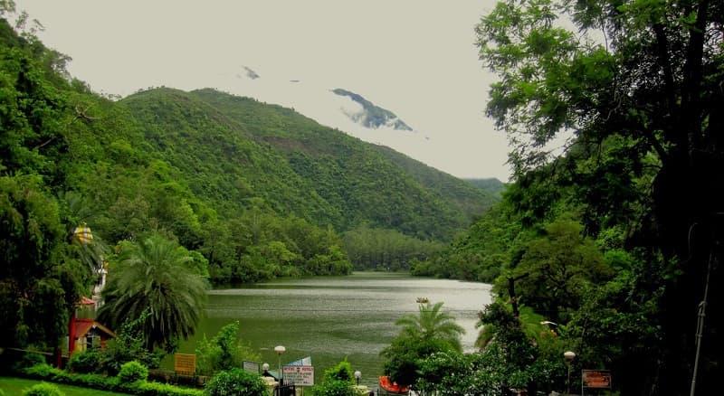 Sirmaur, Himachal Pradesh