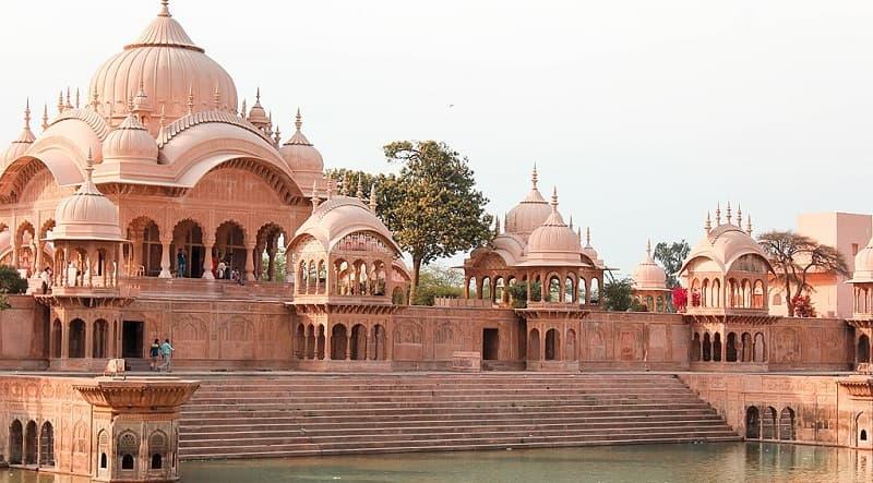 Barsana, Mathura