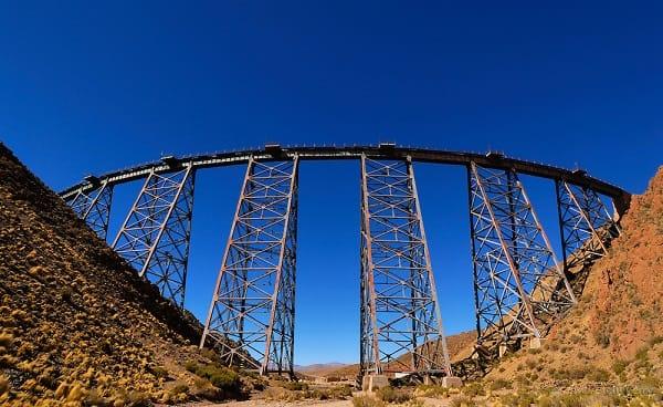 Viaduct Polrovilla