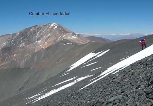 Nevado de Cachi