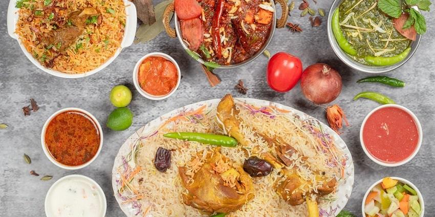 Savoury Family Restaurant - Best Biryani in Bangalore