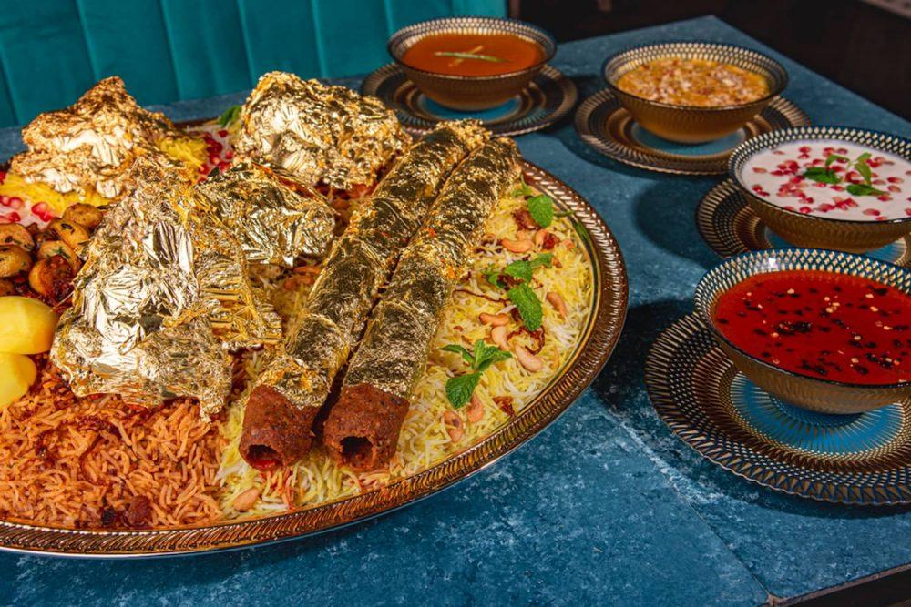 Best Places for Biryani in Dubai