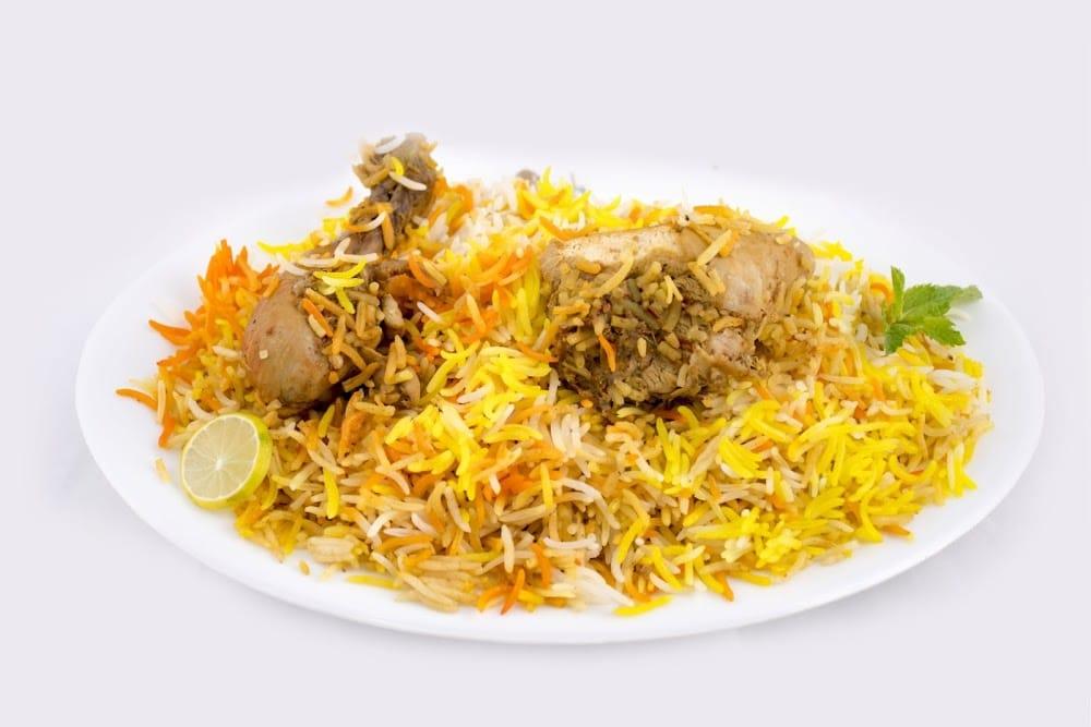 Shahi Mahal Restaurant, Best Biryani in Dubai